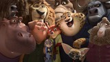 Zootopia movie photo