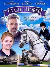 a_gift_horse movie cover