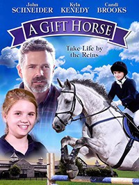 A Gift Horse main cover