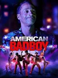 American Bad Boy main cover