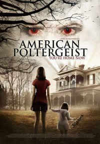 American Poltergeist main cover