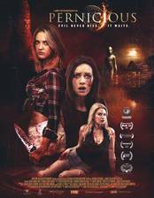 pernicious movie cover