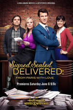 signed_sealed_delivered_from_paris_with_love movie cover