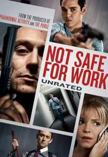 not_safe_for_work_2015 movie cover