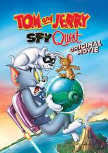 tom_and_jerry_spy_quest movie cover