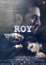 roy movie cover