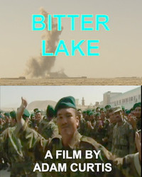 Adam Curtis: Bitter Lake main cover