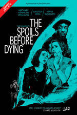 the_spoils_before_dying movie cover