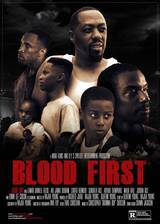blood_first movie cover
