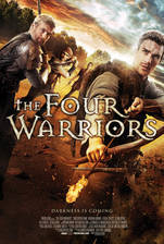 the_four_warriors movie cover