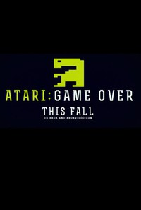 Atari: Game Over main cover