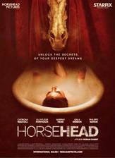 horsehead movie cover