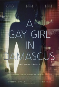 A Gay Girl in Damascus: The Amina Profile main cover