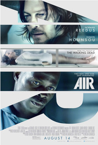 Air main cover