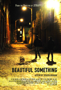 Beautiful Something main cover