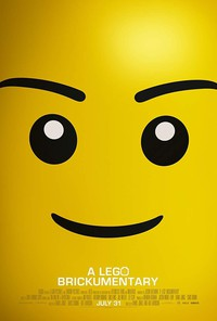 A LEGO Brickumentary main cover