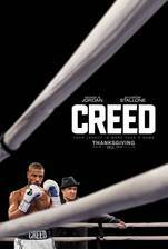 creed movie cover