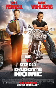 Daddy's Home main cover