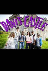 Dani's Castle movie cover