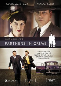 Partners in Crime movie cover