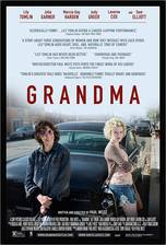 grandma_2015 movie cover