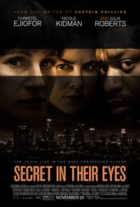 Secret in Their Eyes main cover