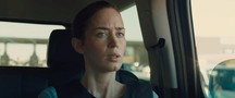 Sicario movie photo