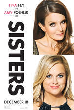 sisters_2015 movie cover