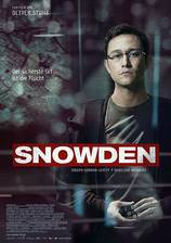 snowden movie cover
