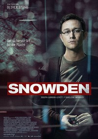 Snowden main cover