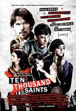10_000_saints_ten_thousand_saints movie cover