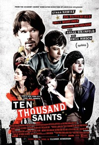 10,000 Saints (Ten Thousand Saints) main cover