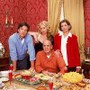 Arrested Development photos