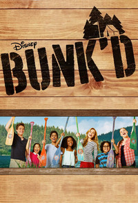Bunk'd movie cover