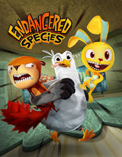 endangered_species_2014 movie cover