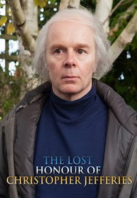 The Lost Honour of Christopher Jefferies movie cover