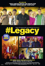 legacy_2015 movie cover