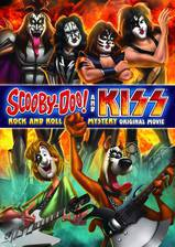 scooby_doo_and_kiss_rock_and_roll_mystery movie cover