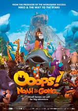 ooops_noah_is_gone movie cover