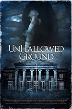 unhallowed_ground movie cover