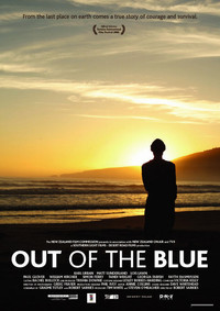 Out of the Blue main cover