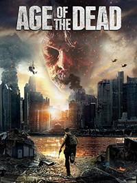 Anger of the Dead main cover