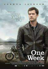 one_week movie cover