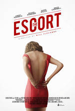 the_escort movie cover