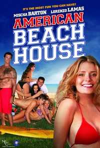 American Beach House main cover
