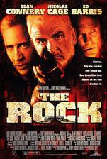 the_rock movie cover