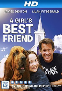 A Girl's Best Friend main cover