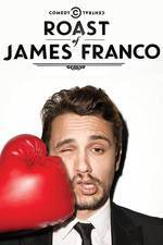 comedy_central_roast_of_james_franco movie cover