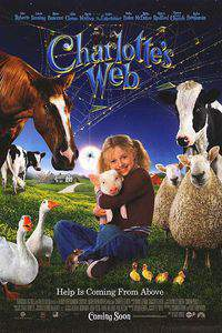 Charlotte's Web main cover