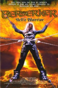 Berserker: Hell's Warrior main cover